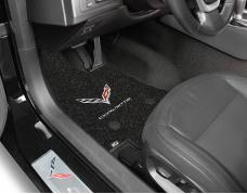 Lloyd® Berber2™ Custom Fit Floor & Cargo Mats