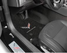 Lloyd® Berber2™ Custom Fit Floor & Cargo Mats