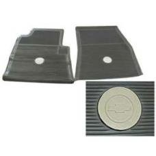 El Camino Floor Mats Original Gm Accessory Mats, 1959-1960