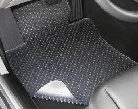 Mini Cooper Convertible Floor Mats, 4 Piece Lloyd® Protector™, 2008-2014