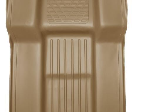 Husky 81243 - Tan Floor Liner