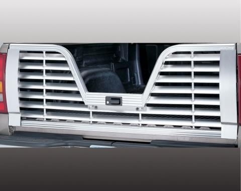 Husky 15230 - Silver Tailgate