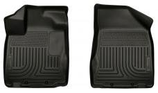 Husky 18651 - Black Floor Liner