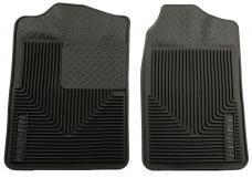 Husky 51011 - Black Floor Mat