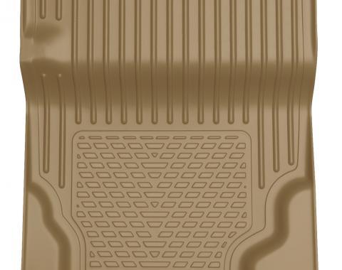 Husky 81253 - Tan Floor Liner