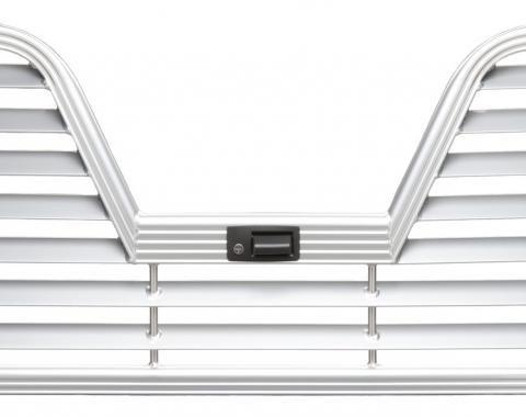 Husky 15240 - Silver Tailgate