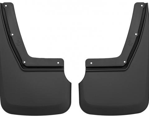 Husky 59211 - Black Mud Flap