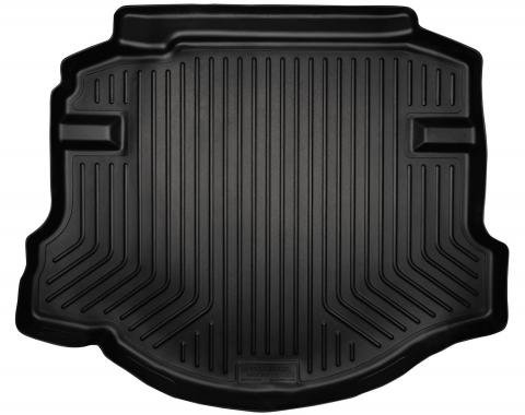 Husky 48681 - Black Trunk Lining