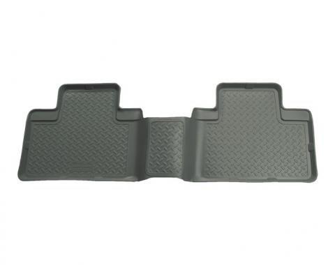 Husky 63052 - Grey Floor Liner