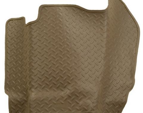 Husky 82453 - Tan Floor Liner