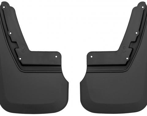 Husky 59221 - Black Mud Flap