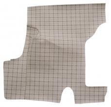 ACC  Ford Mainline Trunk Mat Fleece, 1955-1956