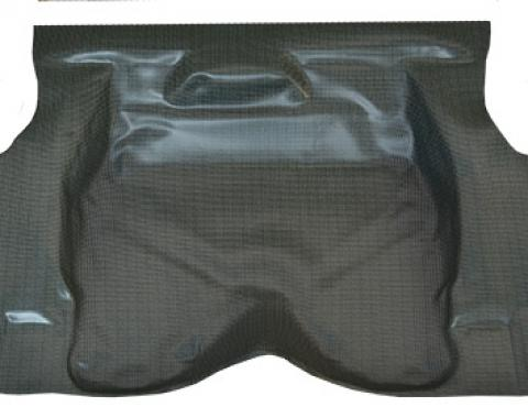 ACC  Chevrolet Camaro Coupe Trunk Mat TM Vinyl, 1970-1972