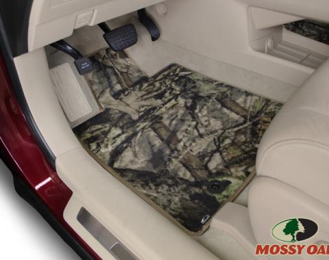 Lloyd® CamoMats™ Custom Fit Floor & Cargo Mats