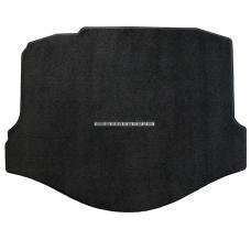 Lloyd Mats 2010-2015 Chevrolet Camaro Camaro 2010-on Coupe Trunk Mat Ebony Ultimat Camaro Logo 600007