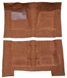ACC  Pontiac LeMans 4DR Auto Loop Carpet, 1968-1972