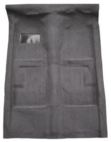 ACC  Lincoln Continental 2DR/4DR Loop Carpet, 1965-1969