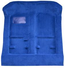 ACC  Honda Civic CRX Pass Area Cutpile Carpet, 1984-1987
