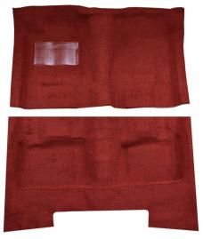 ACC  Chrysler Imperial LeBaron 2DR/4DR Loop Carpet, 1967-1973