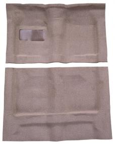 ACC  Oldsmobile 98 2DR Auto Loop Carpet, 1963-1964