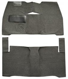 ACC  Chevrolet Two-Ten Series 2DR Coupe Loop Carpet, 1953-1954