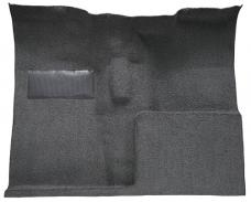 ACC  Jeep CJ5 Pass Area Loop Carpet, 1959-1973