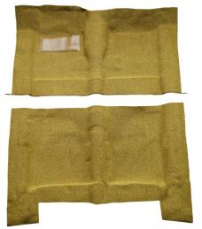 ACC  Oldsmobile Jetstar 88 4DR Loop Carpet, 1965-1966