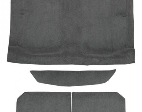 ACC  Honda CR-V Complete Cutpile Carpet, 1997-2001