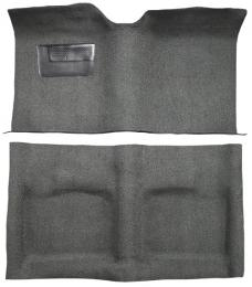 ACC  DeSoto Fireflite 2DR Hardtop Bench Seat Loop Carpet, 1959-1960