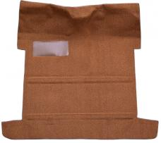 ACC  Chevrolet Truck Reg Cab High Tunnel without Holes Molded Loop Carpet, 1955-1958