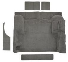 ACC  Chevrolet Blazer 4DR Cargo Area Cutpile Carpet, 1995-2005