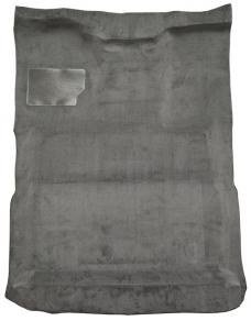 ACC  Ford F-150 Ext Cab Electric 4WD Auto Low Tunnel Cutpile Carpet, 1987-1996