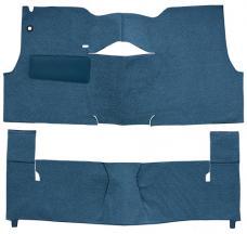 ACC 1956 Chevrolet Sedan Delivery 2DR Sedan Bench Seat Loop Carpet