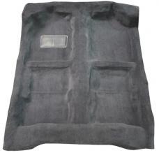 ACC  Nissan Sentra 2DR/4DR Auto/Manual Cutpile Carpet, 2000-2006