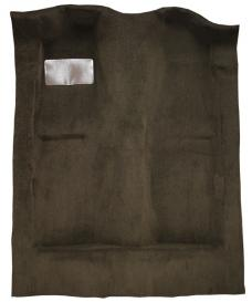 ACC  Lincoln Mark VII Cutpile Carpet, 1984-1992