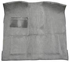 ACC  Dodge Ramcharger 4WD Pass Area Cutpile Carpet, 1983-1993
