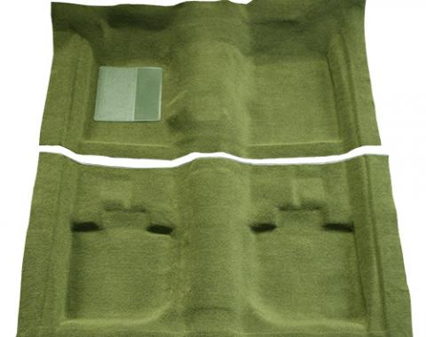 ACC  Ford Mustang Convertible Nylon Carpet, 1971-1973