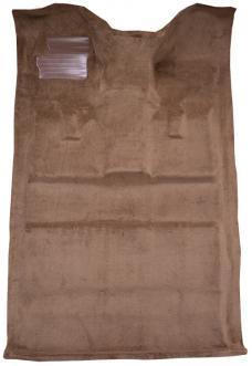 ACC  Ford Excursion 4DR Pass Area Cutpile Carpet, 2000-2005