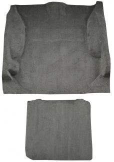ACC  Jeep Grand Cherokee 4DR Cargo Area Cutpile Carpet, 1999-2004
