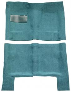 ACC  Buick Sportwagon 4DR Auto Loop Carpet, 1964-1967