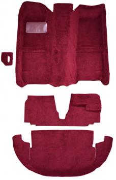 ACC  Mazda Miata Complete Cutpile Carpet, 1994-1997