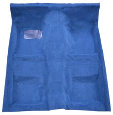 ACC  American Motors Spirit 2DR Lift Back/Sedan Cutpile Carpet, 1979-1983