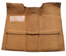 ACC  GMC Jimmy 2WD Auto/3spd Column Shift Pass Area Loop Carpet, 1970-1972
